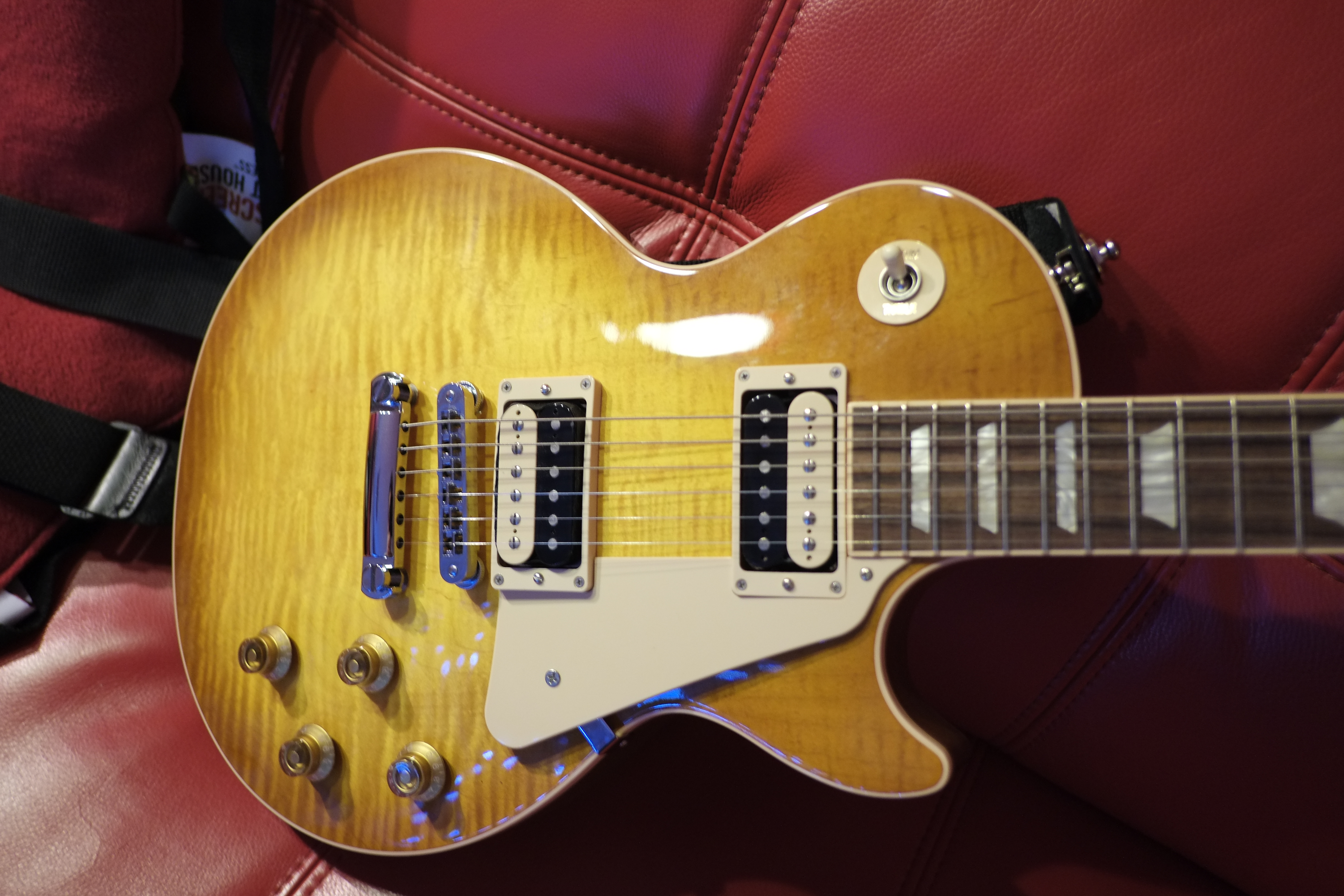 Gibson Les Paul Traditional Pro 2